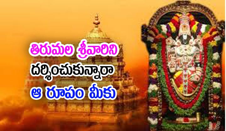 Did You Visit Thirumala Venkateswara Swamy Do You Remember That Form This Is Reason- తెలుగు భక్తి కళ ఆద్యాధమిక ప్రసిద్ధ గోపురం పండగలు పూర్తి విశేషాలు -Did You Visit Thirumala Venkateswara Swamy Do Remember That Form This Is Reason-