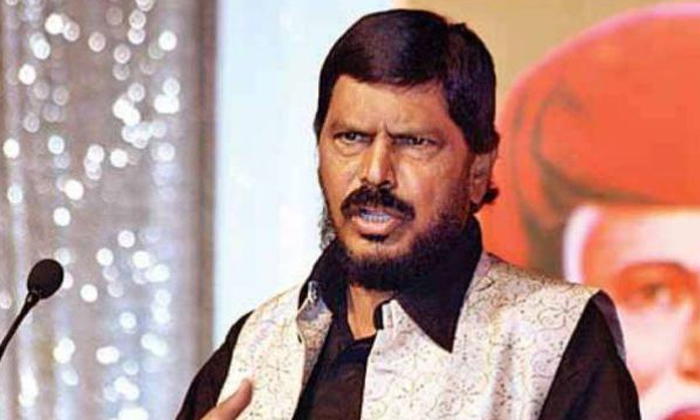 Ramdas Athawale Comments On Imran Khan-pok,ramdas Athawale-Ramdas Athawale Comments On Imran Khan-Pok