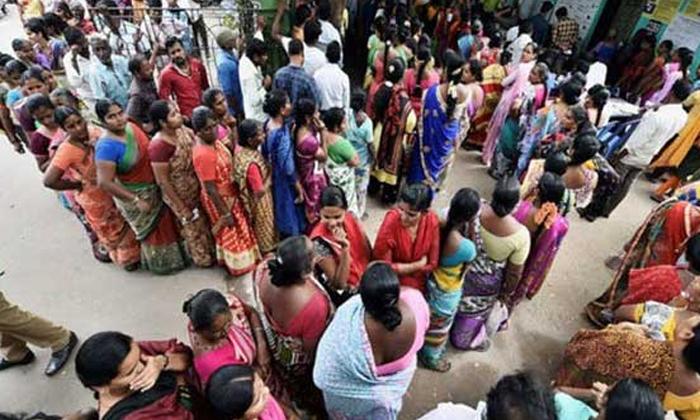 Do You Know Huzurnagar Exit Polls Results-huzurnagar,today Run In Huzurnagar Elections,trs Shanampudi Saidhi Reddy-Do You Know Huzurnagar Exit Polls Results-Huzurnagar Today Run In Elections Trs Shanampudi Saidhi Reddy