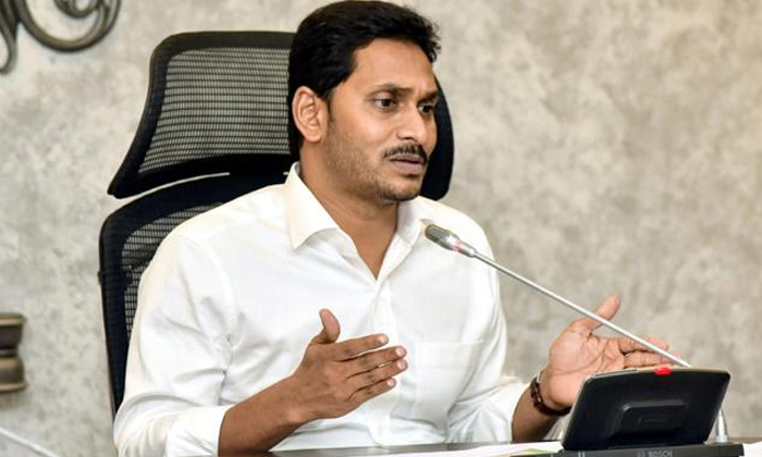 Jagan Change His Decission Tdp Leaders Ready To Join In Ycp Party-ap Cm Jagan Mohan Reddy,jagan,some Tdp Leaders Join In Bjp,tdp Leaders Ready To Joinin Bjp-Jagan Change His Decission TDP Leaders Ready To Join In YCP Party-Ap Cm Mohan Reddy Jagan Some Tdp Bjp Joinin