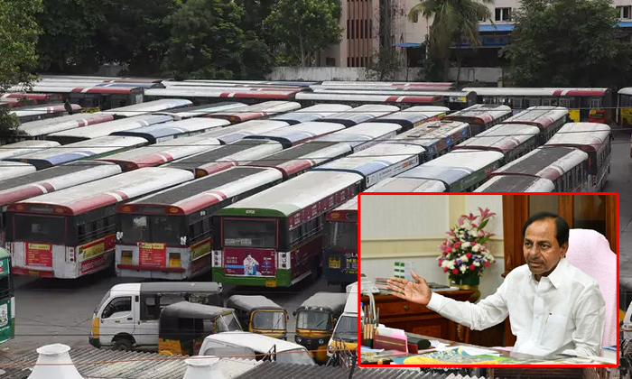 Rtc Effect In Huzurnagar Elections-rtc,rtc Strike,telangan Cm Kcr Decission Are Veary Strict In Telangana People-RTC Effect In Huzurnagar Elections-Rtc Rtc Strike Telangan Cm Kcr Decission Are Veary Strict Telangana People