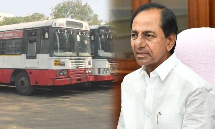Trs Party Dived In Two Parts What Is The Reason-telangana Cm Kcr Suffer From Rtc Strike,trs Leader Muthi Reddy Comments On Rtc Strike,trs Party-TRS Party Dived In Two Parts What Is The Reason-Telangana Cm Kcr Suffer From Rtc Strike Trs Leader Muthi Reddy Comments On Trs