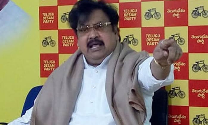 Varla Ramaiah Comments On Y.s. Vivekanandha Reddy Murder Case-varla Ramaiah,ys Vivekanandha Reddy-Varla Ramaiah Comments On Y.S. Vivekanandha Reddy Murder Case-Varla Ys
