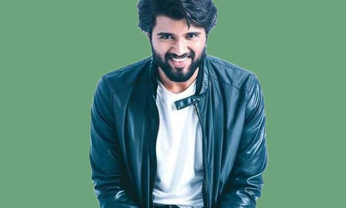 Vijay Devarakonda Hero Movie Is Started-tollywood Box Office,tollywood Gossips,vijay Devarakonda-Vijay Devarakonda Hero Movie Is Started-Tollywood Box Office Tollywood Gossips