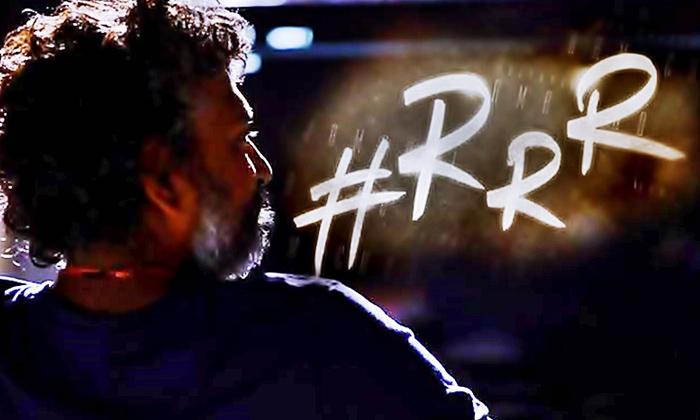 Viral About Rajamouli Rrr Movie Tiile-jr Ntr,rajamouli,ram Charan,rrr Movie Tiile,rrr Movie Title,telugu Viral News Updates-Viral About Rajamouli RRR Movie Tiile-Jr Ntr Rajamouli Ram Charan Rrr Tiile Title Telugu News Updates