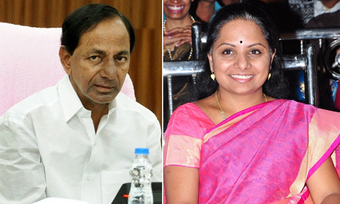 What Is The Kcr Plan Behind The Kavitha Active-kcr,telangana Trs Formmer Minister Kavitha-What Is The KCR Plan Behind Kavitha Active-Kcr Telangana Trs Formmer Minister