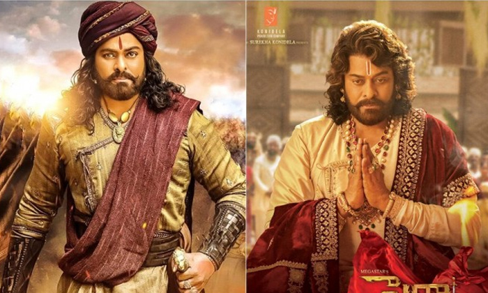 Saira Narasimha Reddy First Day Collections-nayanathara,saira Narasimha Reddy-Saira Narasimha Reddy First Day Collections-Nayanathara