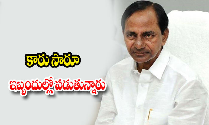 Telangana Cm Kcr Solve The Rtc Problems-telangana,telangana Rtc Strike Telugu Political Breaking News - Andhra Pradesh,Telangana Partys Coverage-Telangana CM KCR Solve The RTC Problems-Telangana Rtc Strike