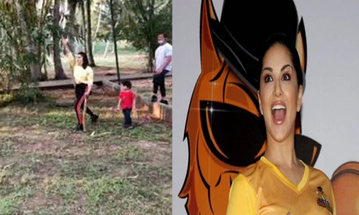 Telugu Cricket, Kerala, Sunny Leone, Team India-Latest News - Telugu