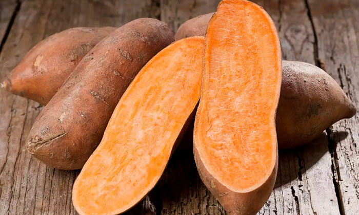 Telugu Benefits Of Sweet Potatoes, Good Health, Health, Health Tips, Latest News, Sweet Potato, Weight Loss, Weight Loss Tips-Telugu Health - తెలుగు హెల్త్ టిప్స్ ,చిట్కాలు
