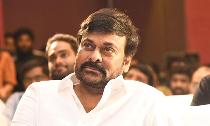 Telugu Chiranjeevi, Mega Star, Ram Charan, Remake Movies, Sets To Release-Movie