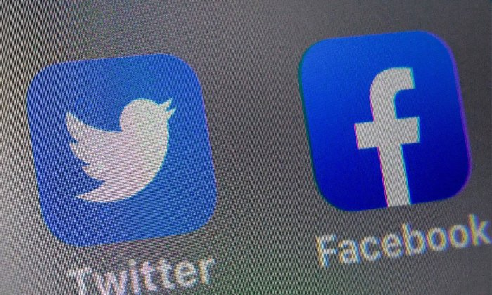 Telugu Central Govt, Given Shock To Facebook, Share Price Reduced, Twitter-General-Telugu