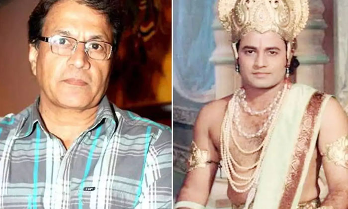 Telugu Arun Govil, Arun Govil As Sriram, Bollywood, Ntr, Ramananda Sagar, Vijay Govil-Telugu Stop Exclusive Top Stories