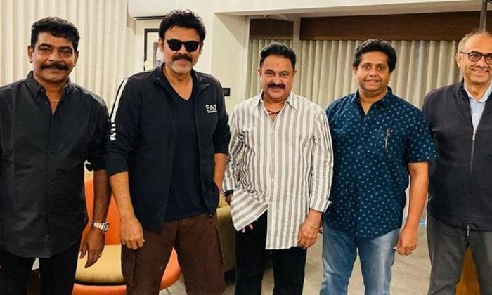Telugu Director, Drishyam, Jeethu, Joseph-Movie