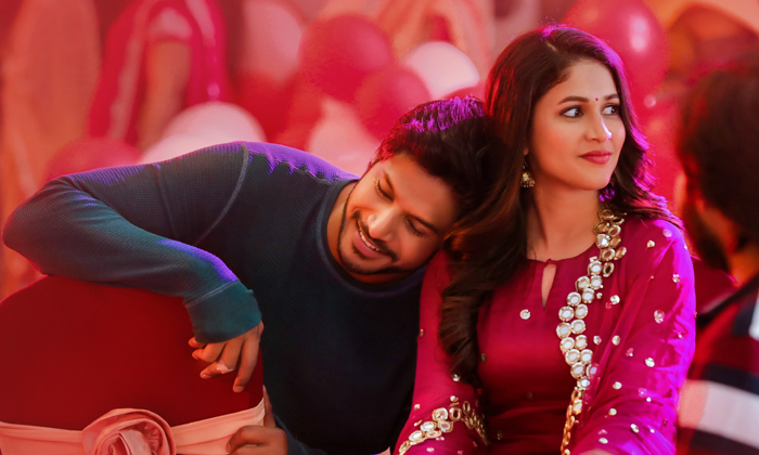 Telugu 0.76 Crore Rupees, A1 Express Movie, First Day Collection, Sundeep Kishan-Movie