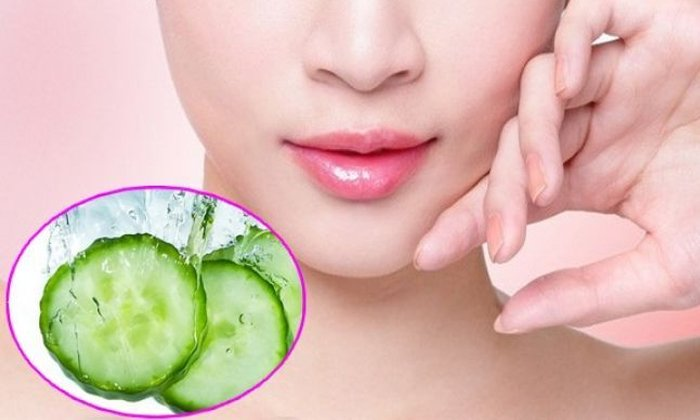 Telugu Beautiful Lips, Beauty, Beauty Tips, Benefits Of Cucumber, Cucumber, Lip Care, Lips Darkness, Rosy Lips, Skin Care-Telugu Health - తెలుగు హెల్త్ టిప్స్ ,చిట్కాలు