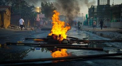 Delhi Riots: Judge Quotes Russian Novelist, Says 'hundred Suspicion Don't Make A Proof'-TeluguStop.com