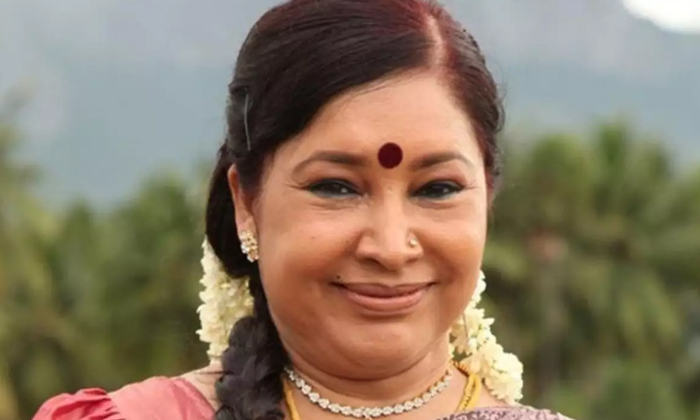 Telugu 58 Years, Interesting Facts, Kovai Sarala, Lady Comedian-Movie