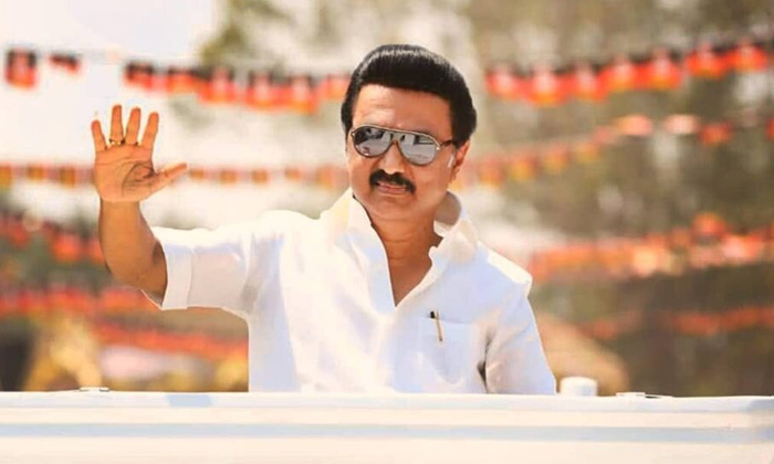 Telugu Admk, Chief Minister, Dmk, Dmk Party, Elections, Karunanidhi, Marina Beach, May 7, Stalin, Stalin Chief Minister Oath Date, Take Oath, Tamilnadu, Tamilnadu Chief Minister, Tamilnadu Politics-Latest News - Telugu