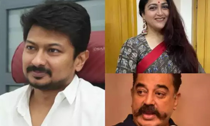 Telugu Assembly Elections, Election Results 2021, Kamal Hasan, Kushboo, Suresh Gopi, Udayanidhi Stalin, Who Contested-Movie
