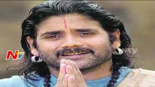 Nagarjuna in Diet For Namo Venkatesaya Movie – Box Office – NTV