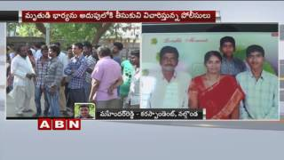 Finance Dealer murdered in Nalgonda District (22-05-2016)