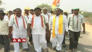 Inside | Fight between Two Leaders for Mahabubnagar SC Reserved Seat (26-05-2016)