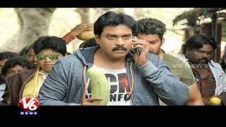 Sunil Rejects Chance To Act In Chiranjeevi 150th Movie | Tollywood Gossips | V6 News