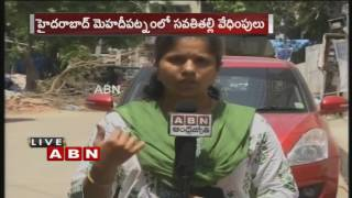 Step Mom harasses Child in Mehdipatnam, Hyderabad | Special Focus (30-05-2016)