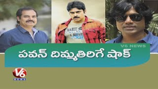 SJ Surya Out from Pawan Kalyan Movie | Dolly is New Director | Tollywood Gossips