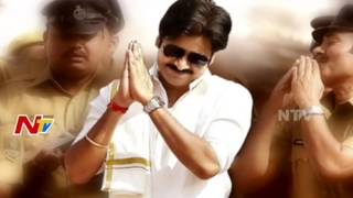 Pawan Kalyan Reveals New Look for UpComing Movie – Box Office | NTV