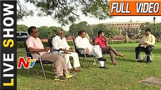 Will KVP #PrivateBill go for Voting Today?| Special Live Show From Delhi | Full