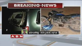 TRS Rival Group Clashes in Nalgonda District | Attack on Mandadi Sagar Reddy
