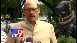 Opposition obstructs aid from reaching AP – TG Venkatesh – TV9