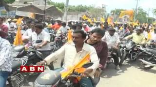 YSRCP conducts survey in Kurnool ahead of Corporation Elections | Inside