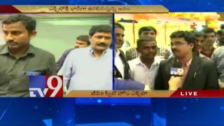 Good response to TV9 Sweet Home Real Estate Expo – TV9