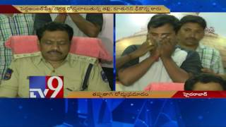 Child on ventilator after being hit by drunk driver – TV9. Photo,Image,Pics