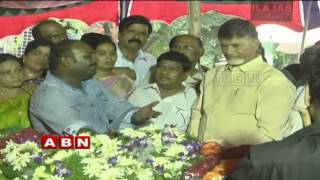 Group Clashes for Mayor Post in Chittoor | Inside (04-10-2016)