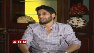 Naga Chaitanya Revealed About Support From Samantha | ABN Exclusive. Photo,Image,Pics