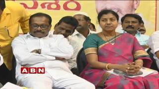 Reasons behind TDP loss in Pedana Municipal Chairman Elections | Inside (05-10-2016)