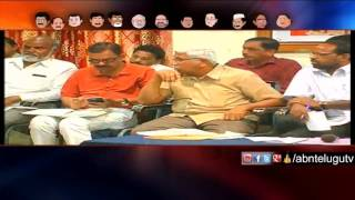 Running Commentary | Kodandaram concentration on Social Media (05-10-2016)
