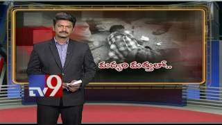 Drunk youth beat up passersby, handed over to police – TV9. Photo,Image,Pics