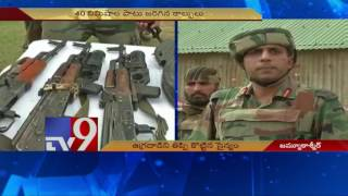 Strong evidence of Pakistan's role in Anti-India attacks – TV9