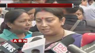 Union Ministers Smriti and Dattatreya gets Clean Chit in Rohith Vemula Suicide case
