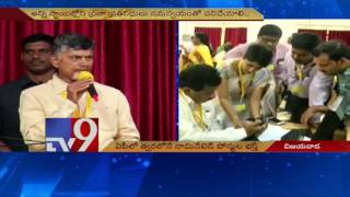 Chandrababu assures to fill nominated posts