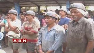 Singareni Collieries Company Limited to clear issues with protesters against Open Casts | Inside