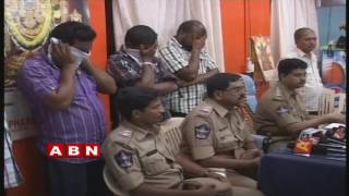 Kadapa District SP Ramakrishna takes severe action over Corrupted officers | Inside