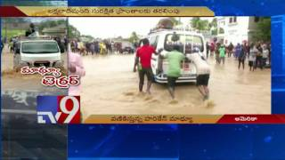Hurricane Matthew – Hundreds dead in Haiti storm disaster – TV9