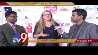 Telugus enjoy Ilayaraja's Musical concert in Washington-DC – USA