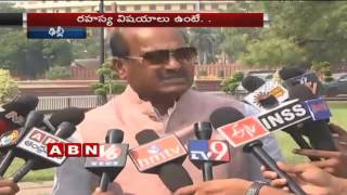 Release video on surgical strikes | JC Diwakar Reddy (07-10-2016)